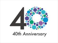 おかげさまで設立40年。日研にお任せください!