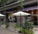 日本大通に面したお店は、昭和初期の歴史的建造物内にあります♪
