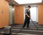 丁寧に掃除機が掛けれれた床は朝から凛とした空気を演出しますね!