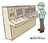 マシンOP、検品作業のお仕事です!