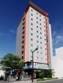 首都圏を中心としたビジネスホテルやラグジュアリーホテルが勤務地です。