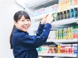 商品陳列や売り場づくりでは、あなたのお買い物経験が活かせます。