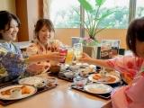レストラン和野彩々〜wanosaisai〜 定番の御膳をかこんで