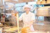 麺の茹で方から調理の仕方まで丁寧に教えます♪調理経験が無くても安心ですね♪