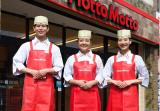 """たくさんのスタッフが""""Hotto Mottoならではの働き方""""を実践中です"""