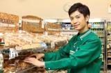 商品はキレイに整理整頓。お買い物しやすいように整えて、お客様をお迎え♪