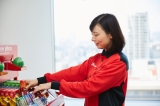 専用什器への商品補充、賞味期限管理が中心のお仕事となります。