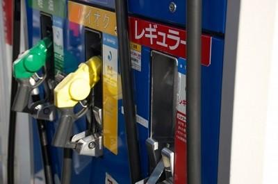 元気な声で車を誘導☆笑顔あふれるガソリンスタンド