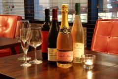 新宿でワインのお仕事急募!ディナーのみ社保完備