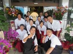 グループ初!大型の洋風居酒屋誕生です!