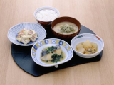 日清医療食品 ケアハウス ロイヤルの園(調理補助 パート)のイメージ