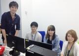 アディッシュ株式会社 仙台センター(WEBモニタリング夜勤)(adss_moni)のイメージ