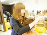 美容室シーズン 鶴ヶ峰店(正社員)のイメージ