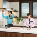 【札幌市白石区】ダスキンサービスマスター(お掃除スタッフ)のイメージ