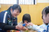 佐倉老幼の館学童保育所 学童・児童指導員のイメージ