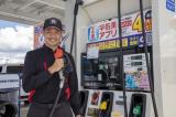 宇佐美ガソリンスタンド 32号池田店(出光) フリーター歓迎のイメージ