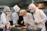 株式会社LEOC 芦風荘(調理スタッフ)のイメージ