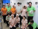 日清医療食品株式会社 生駒市立病院(洗浄)のイメージ