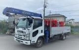株式会社都市貨物輸送のイメージ