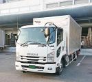 粉浜運輸株式会社のイメージ