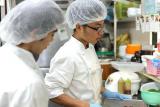 【2020新卒募集】 選考直結職場見学説明会受付中! 焼肉セナラ 熊谷店  調理(一般職)のイメージ