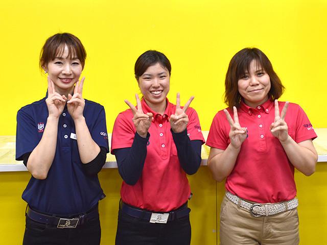 ゴルフパートナー フェスティバルゴルフ新宿WING店 のイメージ