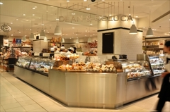 DEAN & DELUCA 横浜店のイメージ