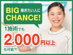 ラフィネ イオンモールいわき小名浜店のお仕事(br0040)のイメージ