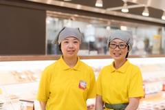 合同会社西友 西友 鶴ヶ峰店 0049W No.69660のイメージ