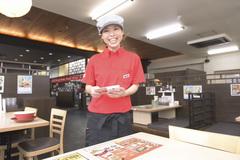 ラーメン横綱 刈谷店 (平日ランチスタッフ)のイメージ