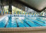 佐世保市温水プールのイメージ