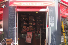 ピッツァ サルヴァトーレ  浦安店のイメージ