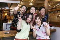 炭火のうっとり 成田店のイメージ
