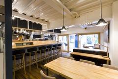cafe bleuのイメージ