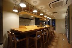 kitchen ceroのイメージ