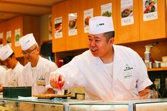 梅丘 寿司の美登利 銀座店のイメージ