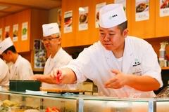 梅丘 寿司の美登利 渋谷店のイメージ