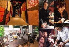 テラスBBQビアガーデン&鮮魚・和紙しゃぶ 虎てつ -KOTETSU- 五反田店のイメージ