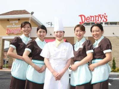 デニーズ 長野県庁前店のイメージ