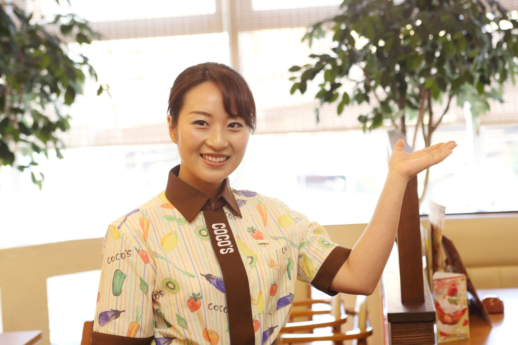 COCO'S(ココス) 那須高原店のイメージ