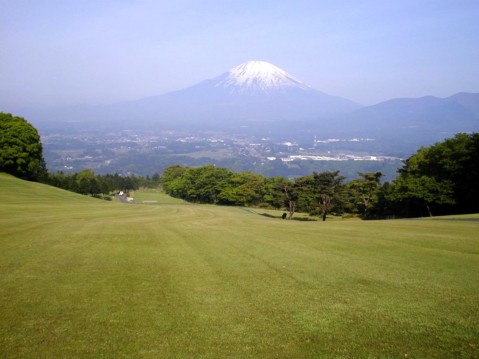 東名富士カントリークラブのイメージ