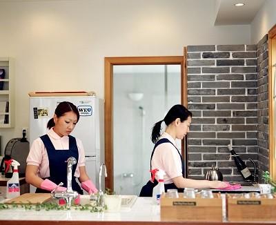 清掃スタッフ 茅ヶ崎市エリア モーリーメイドのイメージ