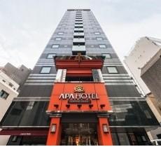 アパホテル〈六本木駅前〉のイメージ
