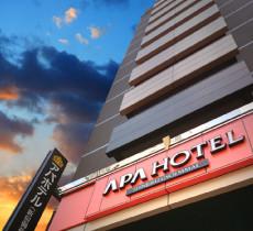 アパホテル〈新宿御苑前〉のイメージ