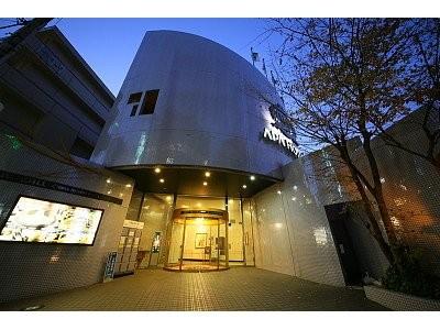 アパホテル〈東京板橋駅前〉のイメージ