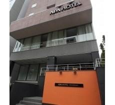 アパホテル〈仙台勾当台公園〉のイメージ