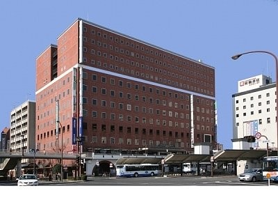 アパホテル〈倉敷駅前〉のイメージ