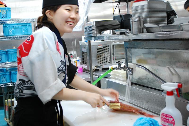 魚魚丸(ととまる) 三河安城店のイメージ