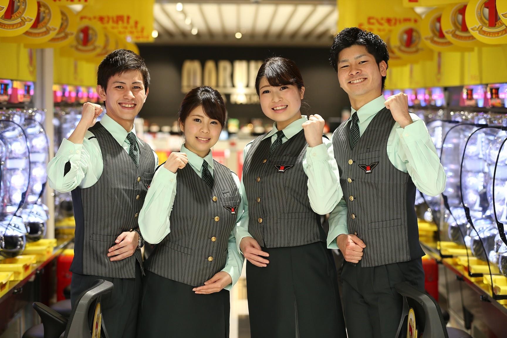 マルハン 砂川店[0106]のイメージ