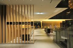 ザ・キャピトルホテル東急 オールデイダイニング「ORIGAMI」のイメージ